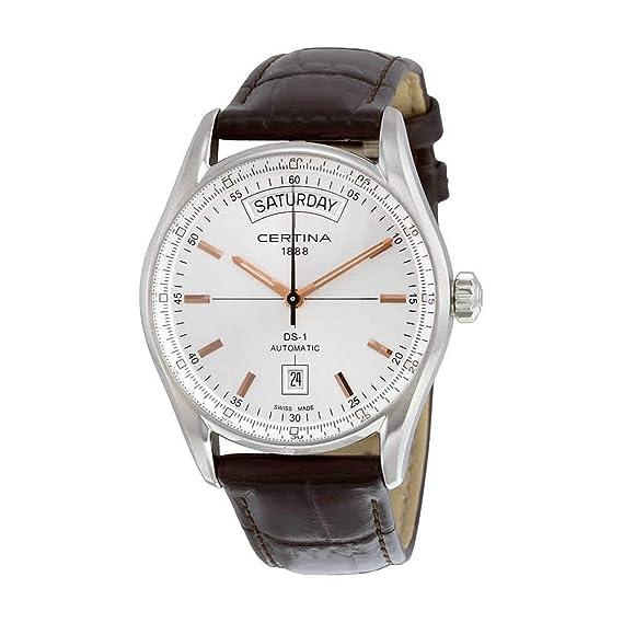 Certina DS-1 C006.430.16.031.00 Reloj Automático para hombres ClÃ