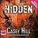 Hidden   Casey Hill