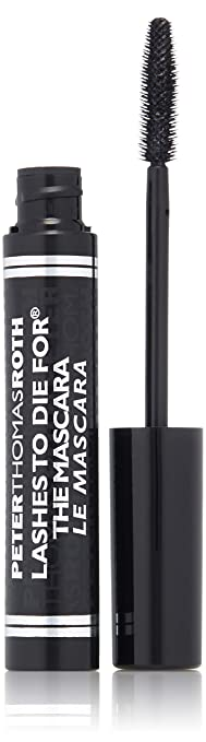 b0ded6d4f8f Amazon.com: Peter Thomas Roth Lashes To Die For Mascara, 0.27 oz: Beauty