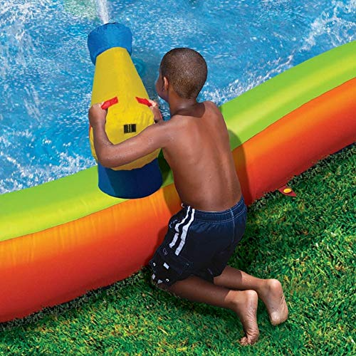 BANZAI Big Blast Water Park Toy by BANZAI (Image #1)