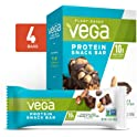 4-Pack Vega Protein Snack Bar