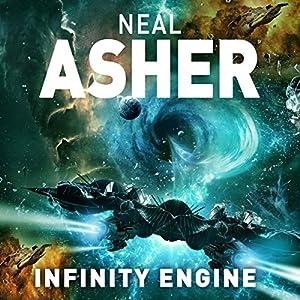 Infinity Engine Audiobook