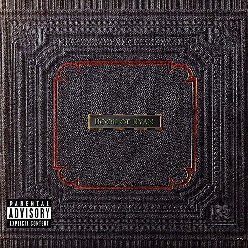 Book of Ryan (Bonus Track Edition) [Explicit] for $<!--$9.49-->