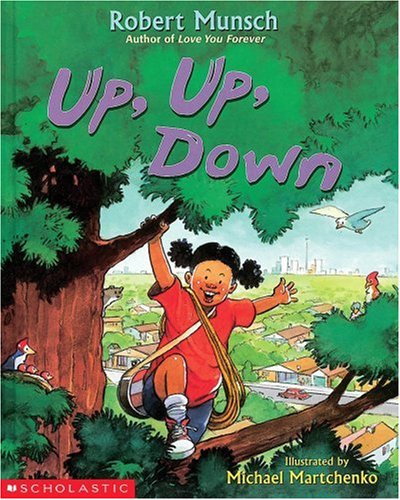 Up, Up, Down! ebook