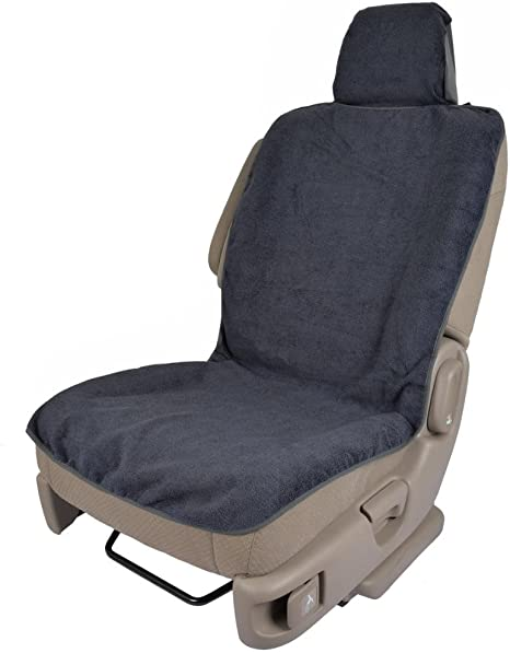 Amazon.com: Funda para asiento contra el sudor, 1 pieza ...