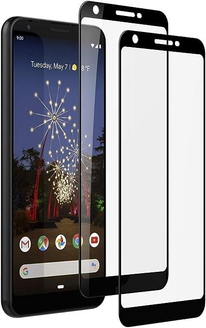 CRESEE Pixel 3a/3a XL - Protector de Pantalla: Amazon.es: Electrónica
