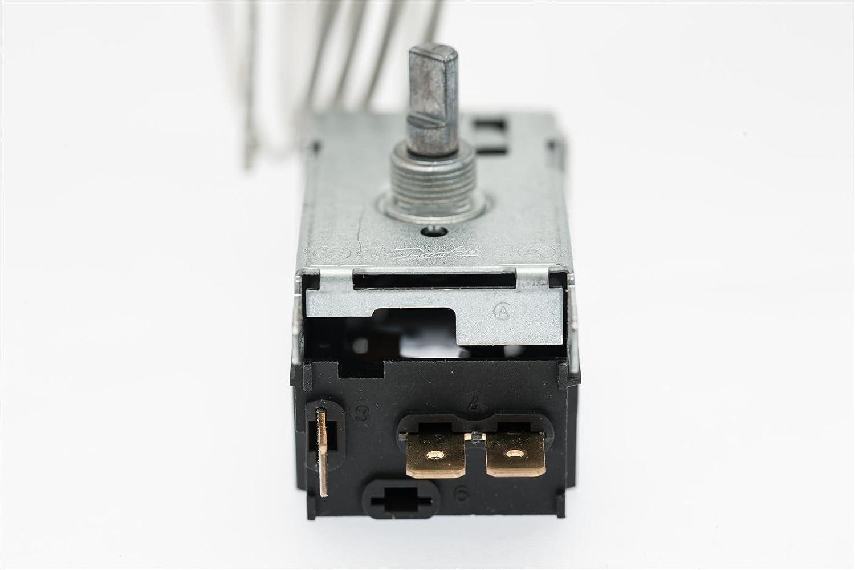 Gorenje Kühlschrank Thermostat Wechseln : Danfoss thermostat t en b u a amazon