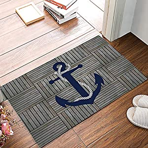 61xBZvHOcYL._SS300_ 100+ Beach Doormats and Coastal Doormats