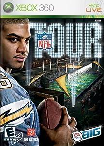 NFL Tour - Xbox 360