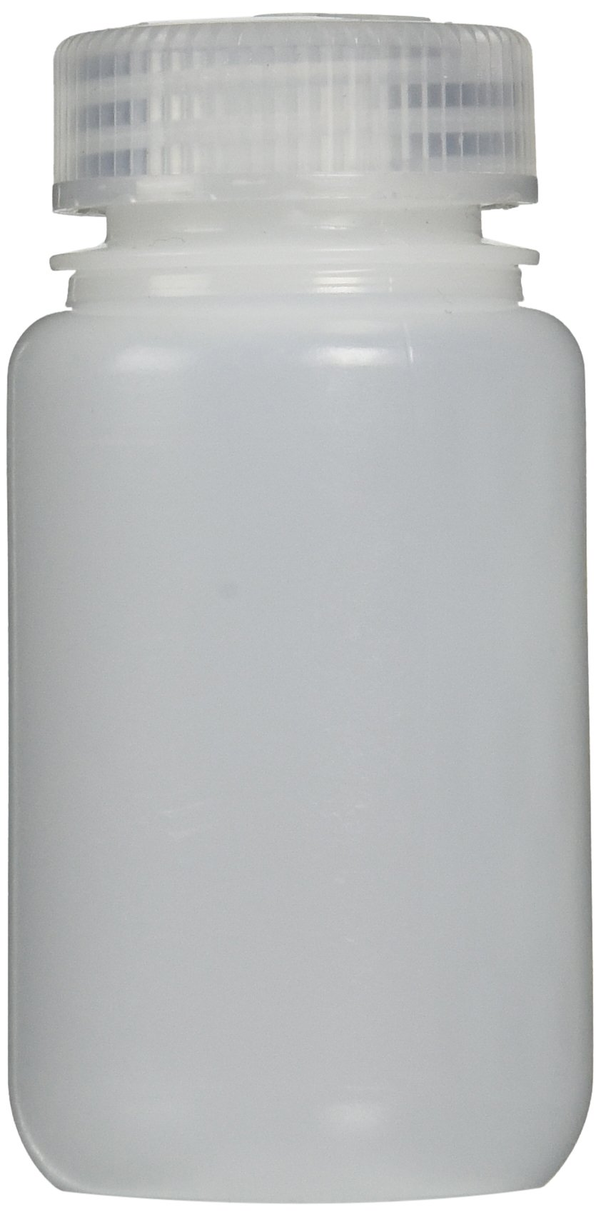 Nalgene HDPE Wide Mouth Round Container, 4 Oz