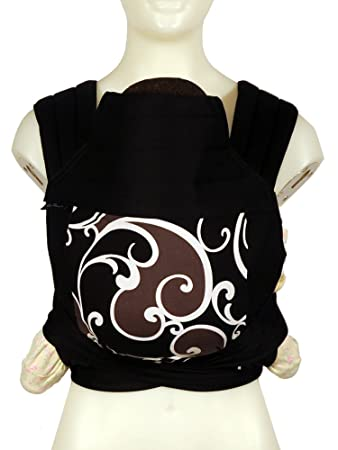 31fa7561b09 Amazon.com   BabyHawk Mei Tai Baby Carrier