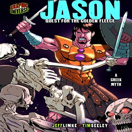 Jason: Quest for the Golden Fleece