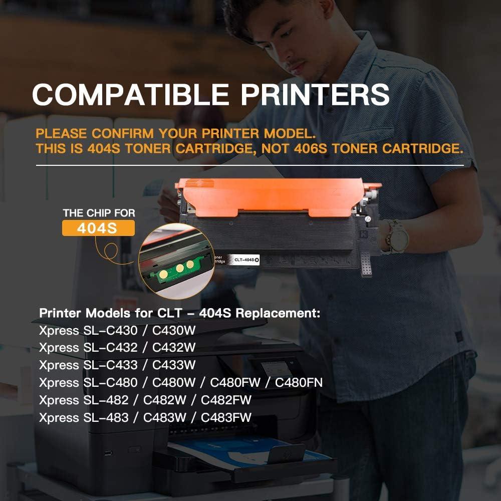 Amazon.com: E-Z tinta cartucho de tóner de repuesto ...