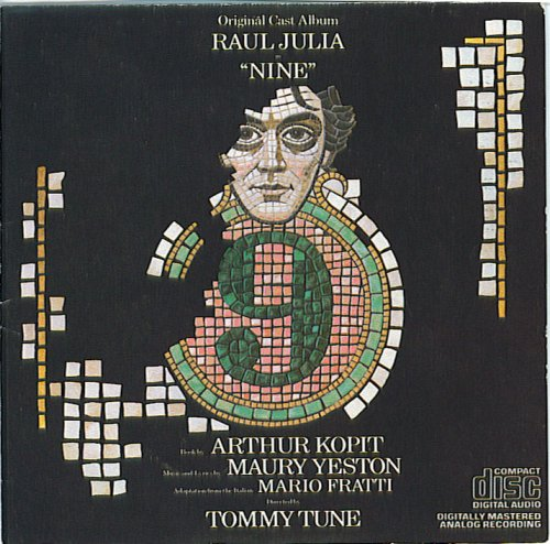 (Raul Julia In Nine Original Cast Album)