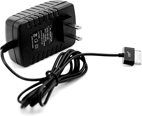 15V 2A AC Wall Power Charger Adapter Cord for Asus VivoTab RT TF600 TF600T TF701