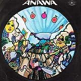 Anawa - Anawa - Polskie Nagrania Muza - SXL 1066