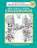 img - for Merl Reagle's Sunday Crosswords, Volume 12 book / textbook / text book