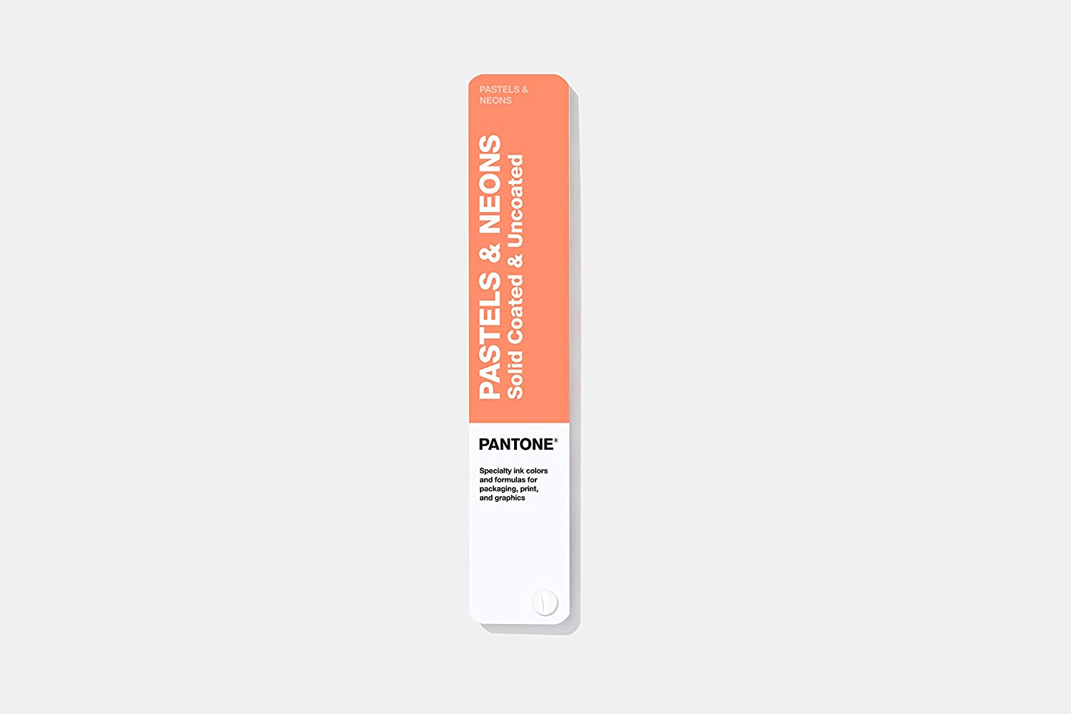 Multicolor Pantone GG1504A Pastel /& Neons Guide Coated /& Uncoated Referencia Color