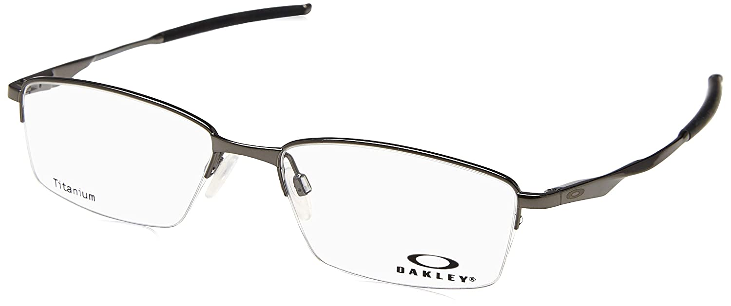 b9ee741170e OAKLEY OX5119 - 511904 LIMIT SWITCH 0.5 Eyeglasses 54mm at Amazon Men s  Clothing store