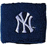 Franklin Sports MLB Team 2.5-Inch Wristbands