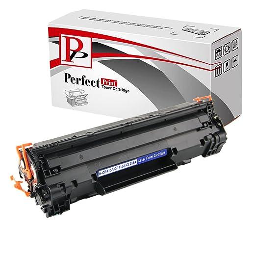 83 opinioni per CE285A 85A Cartuccia di toner compatibile per HP LaserJet Pro M1130 M1132 M1210