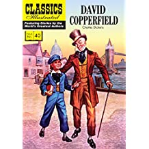 David Copperfield: Classisc Illustrated