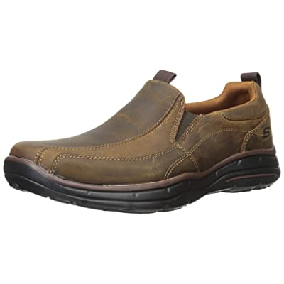 Skechers Men's Glides Docklands Slip-On Loafer | Loafers & Slip-Ons
