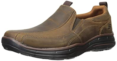 273fb9bfe79 Skechers Men s Glides Dockland
