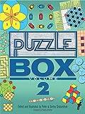 Puzzle Box, Volume 2