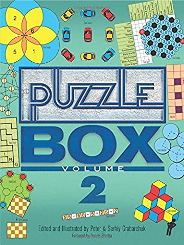 Puzzle Box, Volume 2 (Candy Candy Vol 2)