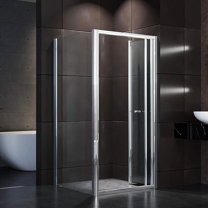 Cabina de ducha 70 x 80 de pulidoras de cristal de seguridad ...