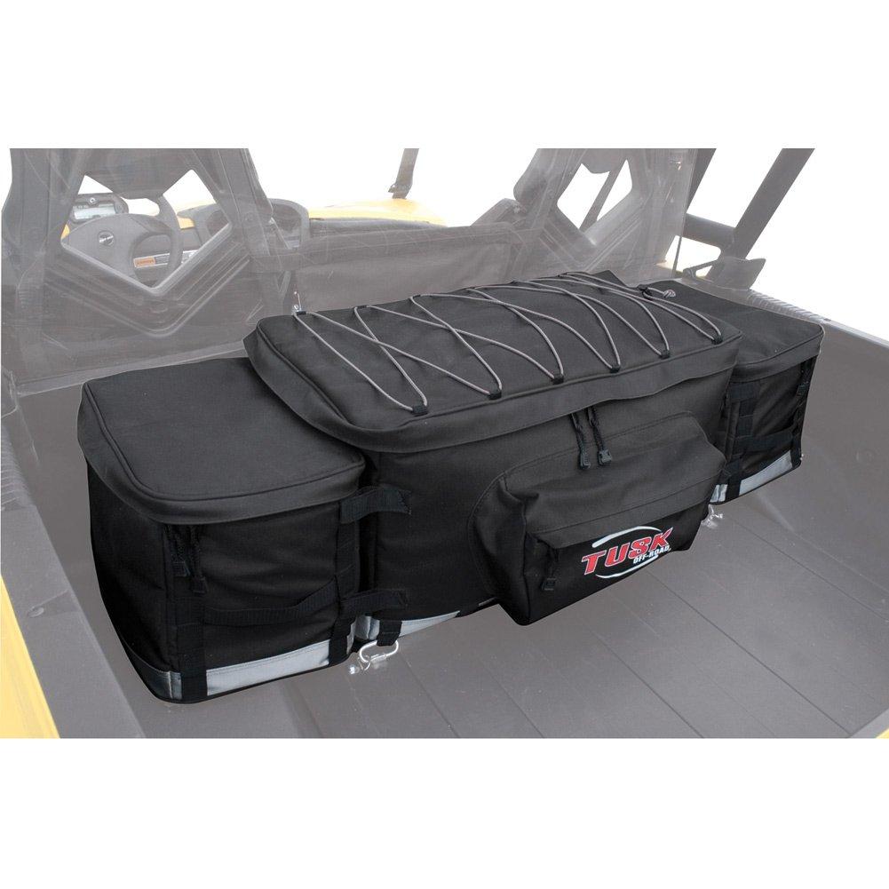 Tusk Modular UTV Storage Pack Black - Fits: Can-Am Maverick 1000 X mr 2014 by TUSK OFF-ROAD