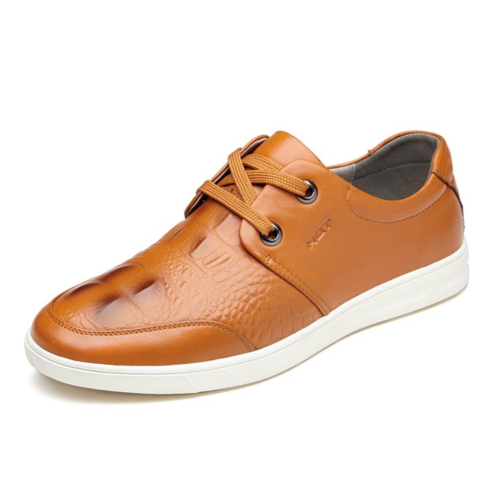 Beiläufige Schuhe Schuhe Schuhe der Männer Spitze Schuhe Schuhe Frühling und Herbst f9222d