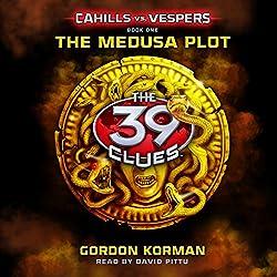 The Medusa Plot: 39 Clues