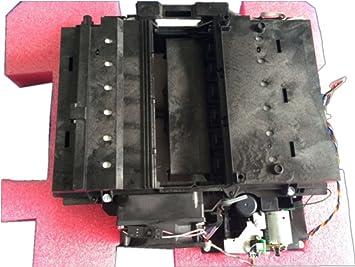 Q6683-60187 - Conjunto de estación de servicio de tinta para HP DesignJet T610 T1100 T1100ps Plotter 24
