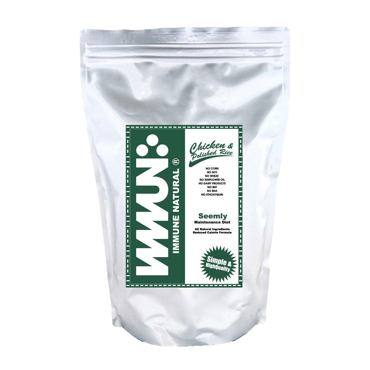 イミューンナチュラル シームリー 45ポンド(4.5ポンド×10袋) B075L5C7MV  2ポンド(1袋) 2ポンド(1袋)