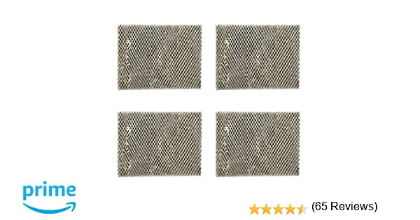 .com: april aire aa-35-4pk 35 water panel (pack of 4 ...