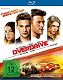 Overdrive BD