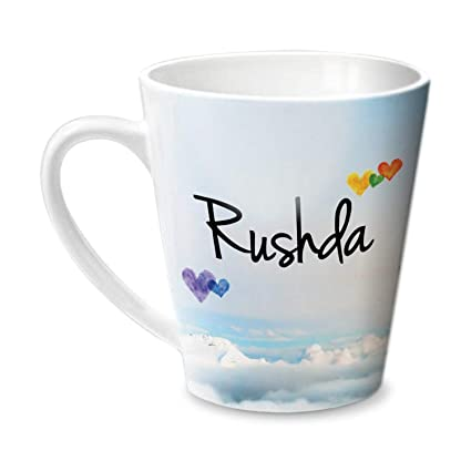 rushda name