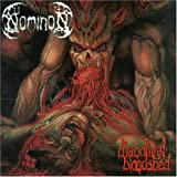 Diabolical Bloodshed by Nominon