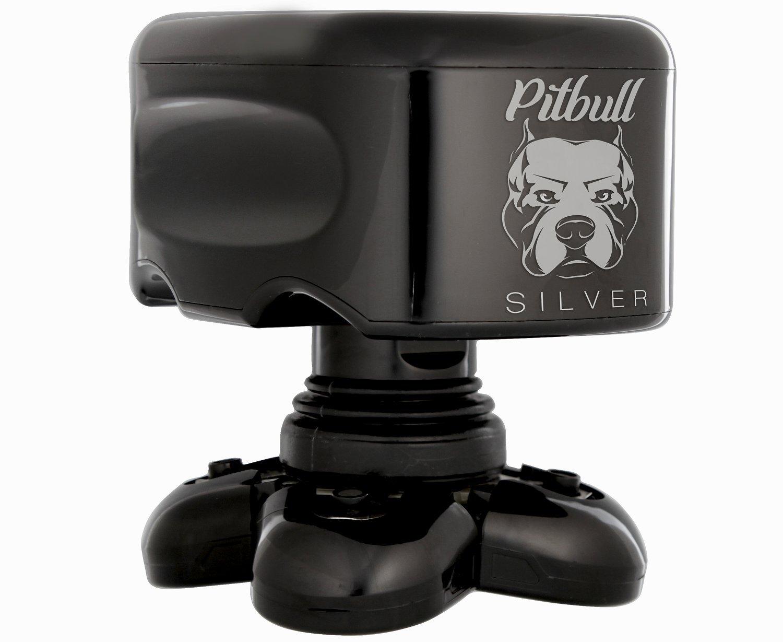 Pitbull Silver Shaver Skull Shaver 851441006621