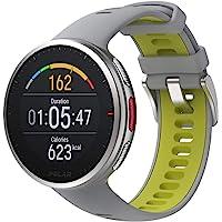 Polar Vantage V2 - Premium Multisport GPS Smartwatch, Registro de Frecuencia Cardíaca en la muñeca para Running…