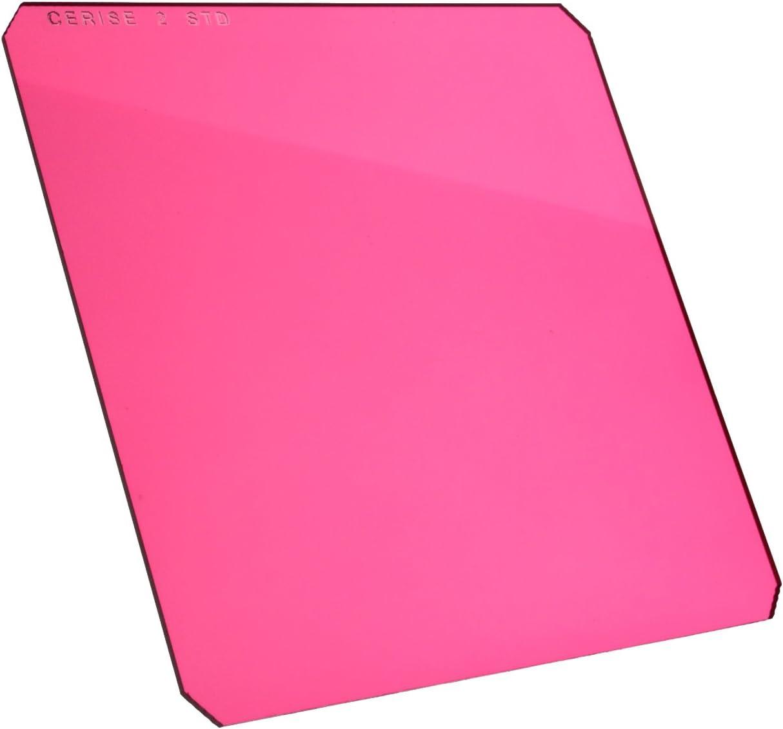 2.67x3.35 Resin Solid Color Cerise 1 Formatt-Hitech 67x85mm