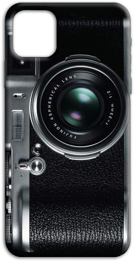 custodia fotografica iphone