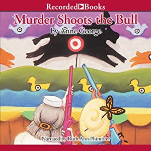 Murder Shoots the Bull Audiobook