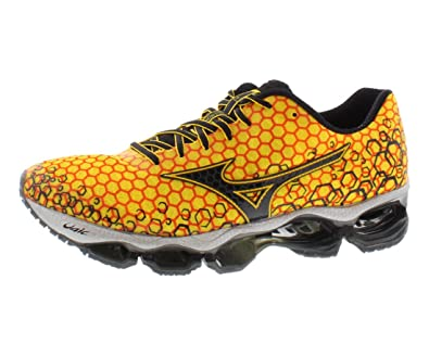 cheaper 96b17 34c2f Image Unavailable. Image not available for. Color  Mizuno Mens Wave  Prophecy 3 ...