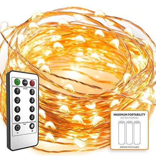 Gold Led Lights Strips in US - 7