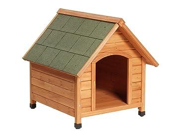 Karlie 87050 Casa de Perro, 90 x 80 x 83 cm, M: Amazon.es: Productos para mascotas