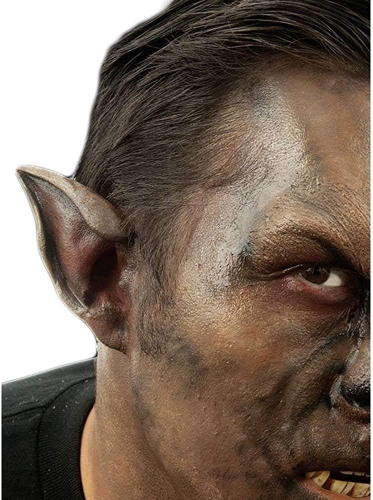Woochie by Cinema Secrets Orc Ears Latex Appliance
