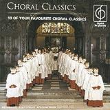 Favourite Choral Classics